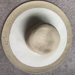 Nine West women sun hat